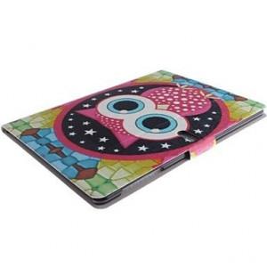 Husa Samsung Galaxy Tab S T800 T801 T805 10.5 + folie + stylus