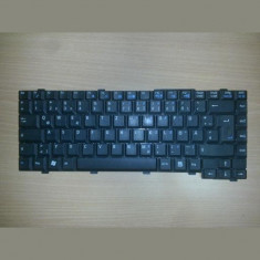Tastatura laptop second hand Asus A2000G A2500H A2H Layout Germana