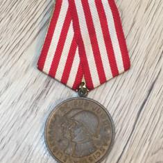 RPR Medalia Eliberarea de sub Jugul Fascist