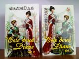 Alexandre Dumas – Cele doua Diane (2 vol.
