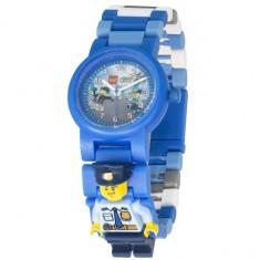 Ceas LEGO City Poli?ist (8021193)