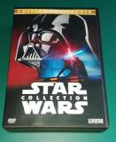 Star Wars - Colectie Completa 11 DVD Dublate si subtitrate in limba romana