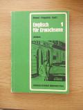 Cumpara ieftin ENGLISCH FUR ERWACHSENE 1-CORNELSON AND OXFORD UNIVERSITY PRESS-R5C