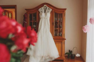 rochie de mireasa Enzoani foto
