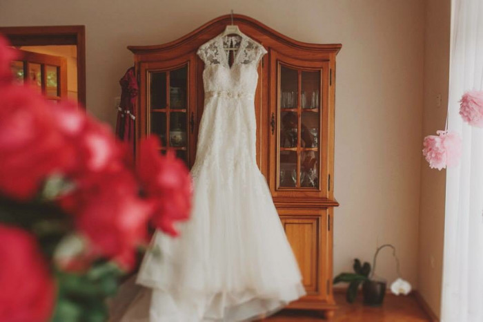 rochie de mireasa Enzoani