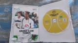 Joc Tenis Grand Slam Nintendo WII