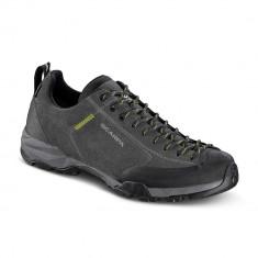 Pantofi Adulti Unisex Drumetie Piele impermeabili Scarpa Mojito Trail Gore-Tex Gore-tex Vibram