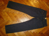 "Blugi Hugo Boss ""Orange B03""-Marimea W33xL32 (talie-85cm,lungime-106cm), 33, Indigo, Lungi, Hugo Boss Orange"