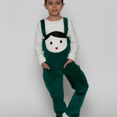 Salopetă băiețel costum serbare/petrecere BOB Constructorul, 1-2 ani, 2-3 ani, 3-4 ani, 4-5 ani, 5-6 ani, 6-7 ani, 7-8 ani, 8-9 ani, 9-10 ani, Din imagine, Unisex