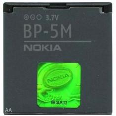 Acumulator Nokia 5700 6110 Navigator 6220 Classic 6500 Slide 8600 Luna BP-5M folosit