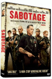 Sabotaj / Sabotage - DVD Mania Film