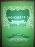 anuar monografie 1908-1978 Liceul Agro Industrial Husi Vaslui