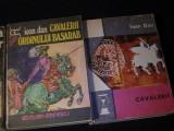 TAINA CAVALERILOR-CAVALERII ORDINULUI BASARAB-CAVALERII-IOAN DAN- COL CLEPSIDRA, Alta editura