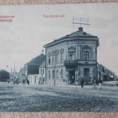 Alba Iulia - Strada.