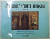 CANTARILE SFINTEI LITURGHII , GLASUL 8 , ARMONIZARE PENTRU TREI VOCI EGALE DE PROF. DR. ELISABETA MOLDOVEANU , 2000