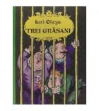 Trei Grasani