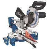 Cumpara ieftin Fierastrau circular de masa culisant cu laser HM90SL Scheppach SCH5901214901, 2200 W, O216 mm