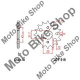 MBS Pinion fata 530 Z15, Cod Produs: JTF51915