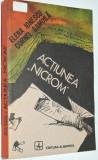 Actiunea Nicrom Elena Ionescu, Cornel Samoila - 1990