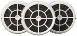 Set 3 filtre Laica Fast Disk pentru carafa filtrare apa Laica Flow 'n Go