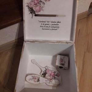 Set nunta