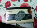 Walkman tehnoton