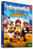 Playmobil: Filmul / Playmobil: The Movie - DVD Mania Film, prorom