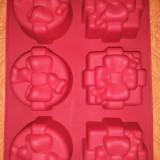 Vând forma din silicon