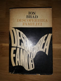 Descoperirea familiei - Ion Brad