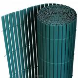 Cumpara ieftin Gard opac - protectie vizuala din PVC 200 x 300 cm verde