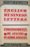 ENGLISH BUSINESS LETTERS CORESPONDENTA DE AFACERI IN LIMBA ENGLEZA - Miroiu