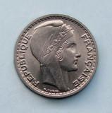 FRANTA  -  10 Francs 1947