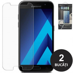 Folie sticla tempered glass nytroGel Samsung Galaxy A5 2017