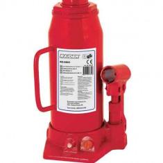 Cric hidraulic tip butelie Raider ridicare maxim 20 tone