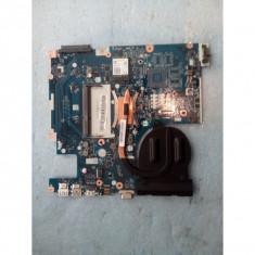 Placa de Baza Defecta Laptop - LENOVO G50-30 MODEL 80G0