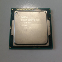 Procesor PC Intel i5-4590