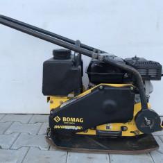 Placa Compactoare BOMAG BVP 18/45 Fabricatie 2014