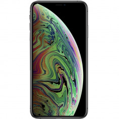 IPhone Xs Max Dual Sim 512GB LTE 4G Negru 4GB RAM, Smartphone, 512 GB, Apple