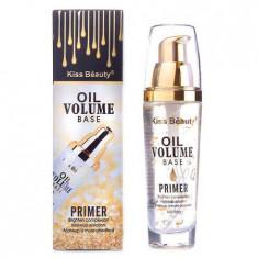 Primer Machiaj Oil Volume Base Kiss Beauty