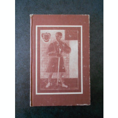 MIHAI NEAGU BASARAB - PARACELSUS, CALATORIE NEITRERUPTA