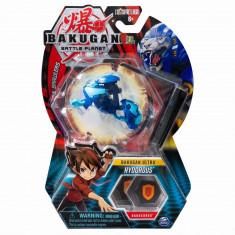 Figurina Bakugan Ultra Battle Planet, Lion Blue, 20104034