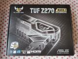 Placa de baza Asus TUF Z270 MARK 2 Socket 1151.