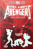 Uncanny Avengers Volume 5: Axis Prelude (Marvel Comics)