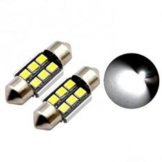 BEC LED CANBUS SOFIT 6 SMD 11 X 31 12V ManiaCars