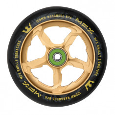 Roata Trotineta MGP MFX RWilly Signature 120 mm Gold