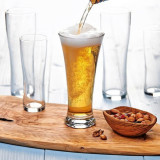 Set 6 pahare bere Pasabahce Pub 320 ml