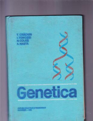 GENETICA foto