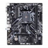 Cumpara ieftin Placa de baza GIGABYTE B450M H, AMD B450, AM4, DDR4, mATX
