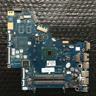 Placa de baza laptop, HP, 250 G6, LA-E821P, N3350, CPU 934737-601/934737-001/934737-501 Intel Celeron foto