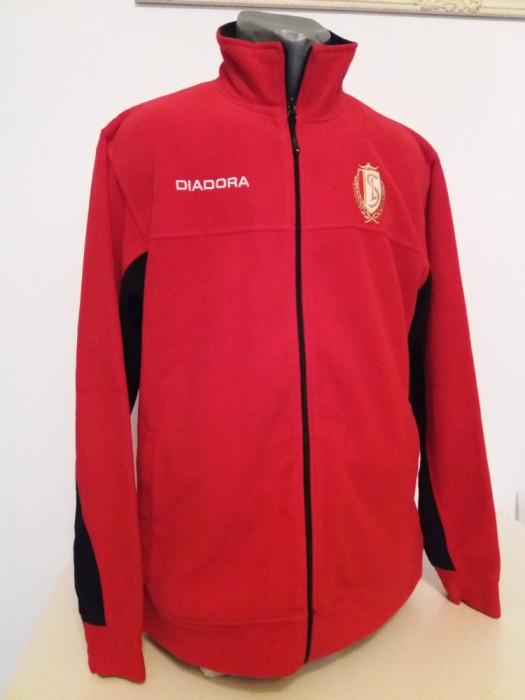 Bluza trening barbati DIADORA, mar. XXL !